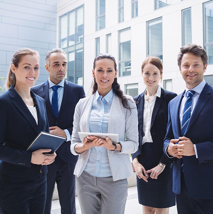 GENIO BUSINESS - Soluzioni per l'onboarding del cliente e per la KYC